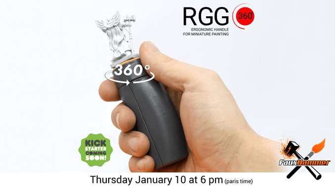 RGG 360 Date & Time Announcement