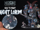 Cómo pintar Night Lords Chaos Space Marine