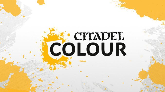 Citadel Color - In primo piano