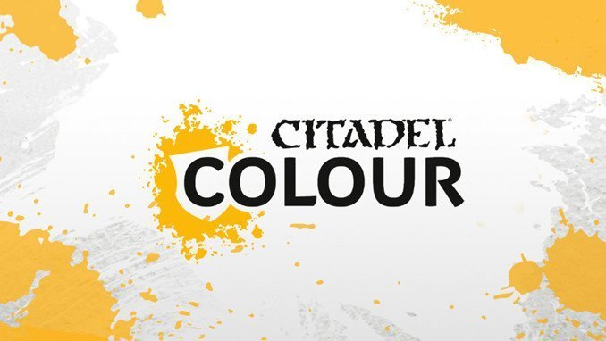 Citadel Colour - Featured