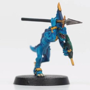 Pittura per contrasto Citadel Games Workshop - Risultati 2