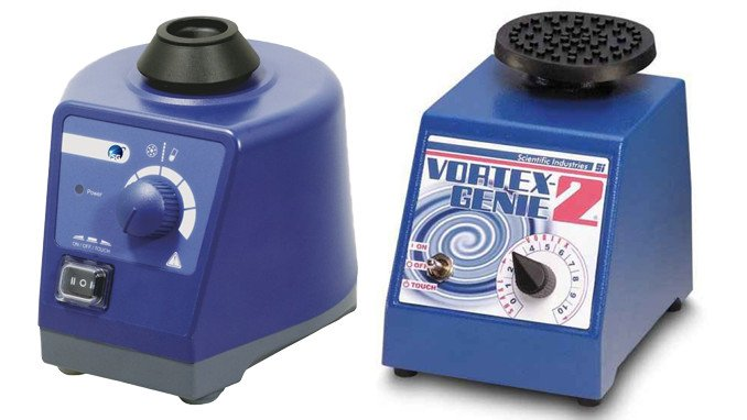 Best Paint Mixers & Shakers for Miniatures and Wargames Models - Vortex Mixer
