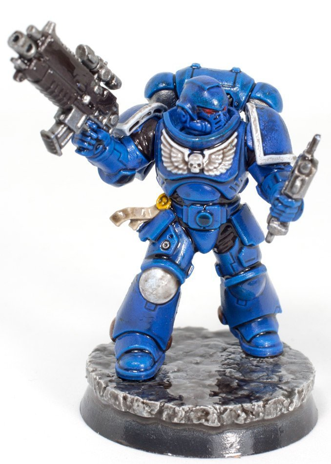 The-Army-Painter-Complete-Warpaints-Set-Review-Ultramarine-A-3