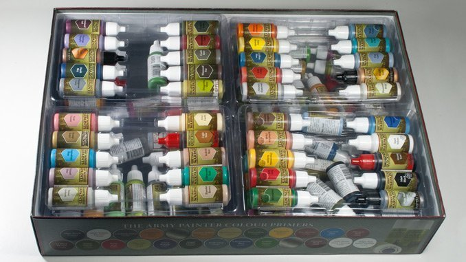 The-Army-Painter-Complete-Warpaints-Set-Review-organised-