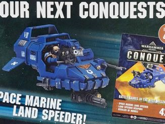 Warhammer Conquest Issues 47 & 48 Contents Featured