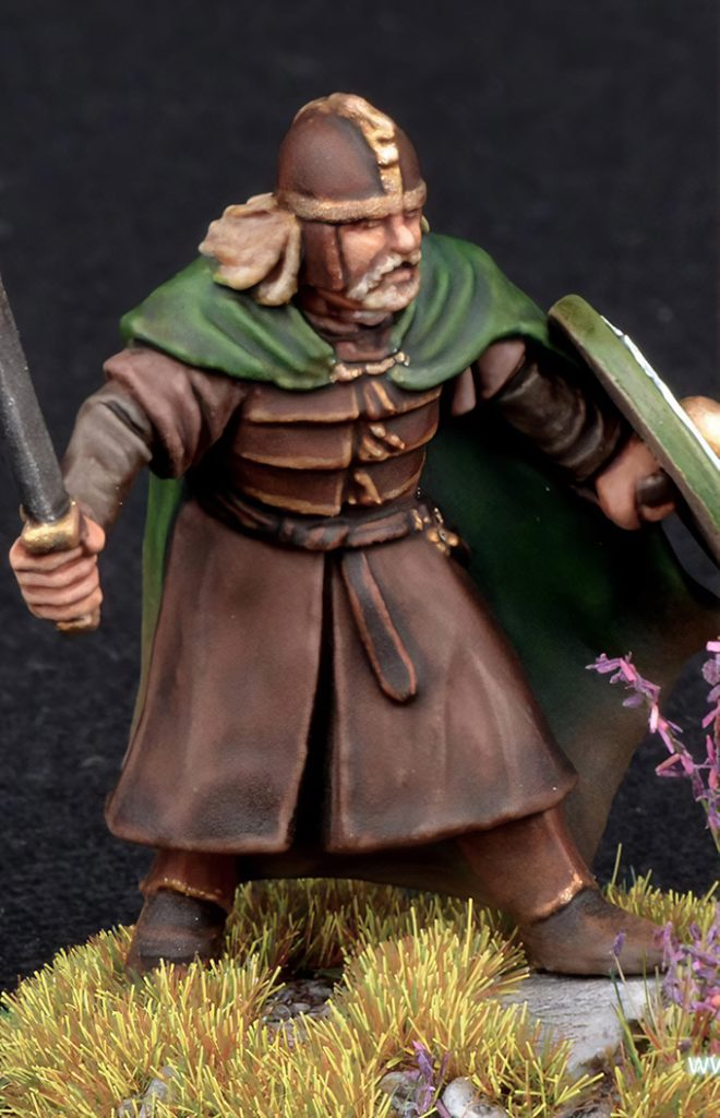 How to Paint Warriors of Rohan - Complete