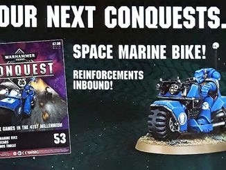 Warhammer Conquest Issues 53 & 54 Contents - Featured