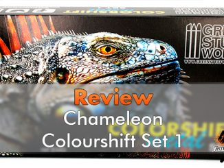 Green Stuff World Chamelion Colourshift Set 1 Review - Featured.png