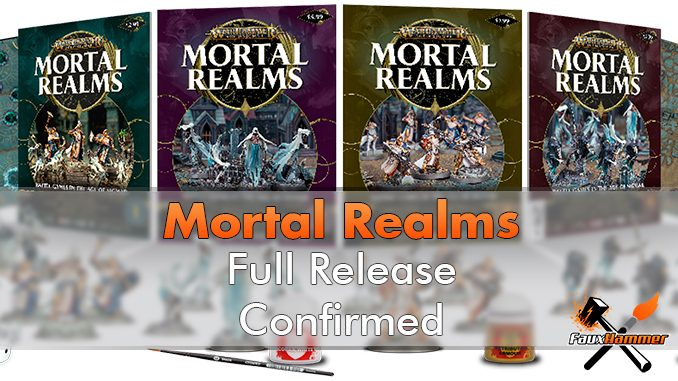 Mortal Realms Full Release Confirmed - Featured