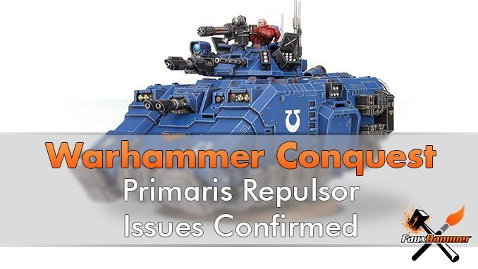 Warhammer Conquest Issues 75, 76, 77 & 78 Contents Confirmed - Featured