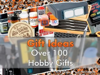 Over 100 Gift Ideas for Miniature painters