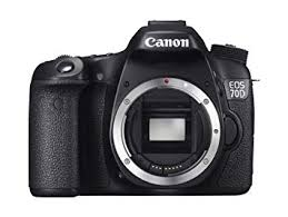 Image result for canon 70 d