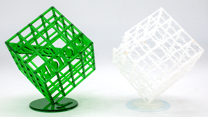 Anycubic Photon S Review for Miniatures - Resin Vs DLP