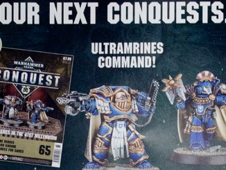 Warhammer Conquest Issues 65 & 66 Contents - Featured