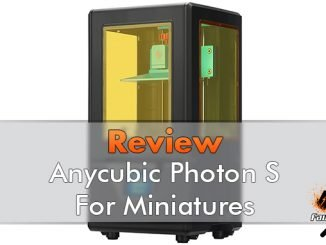 Anycubic Photon Review - Featured