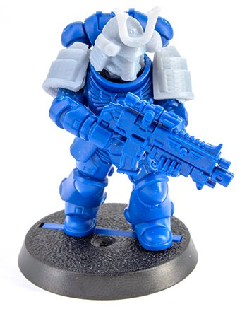 Anycubic Photon S Review for Miniatures - Rising Sons Printed