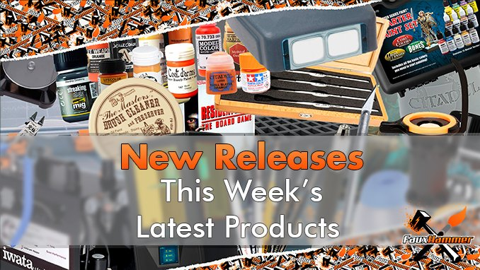 New Releases - Featured