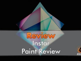 Instar Paint Range Review - Vorgestellt