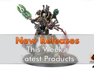 New Releases 29.03.20 - Featured