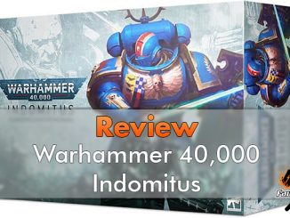 Warhammer 40,000 Indomitus 40K Review - Featured