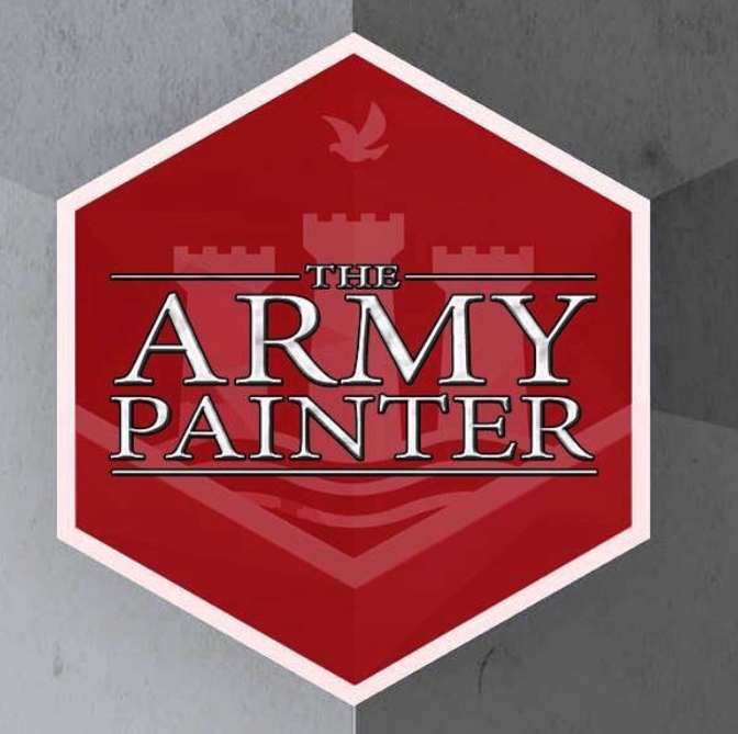 Ask the Artist - Adam Abramowicsz - The Army Painter Logo