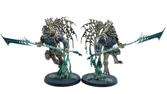 Deathlord Morghasts Review Morghasts Pair