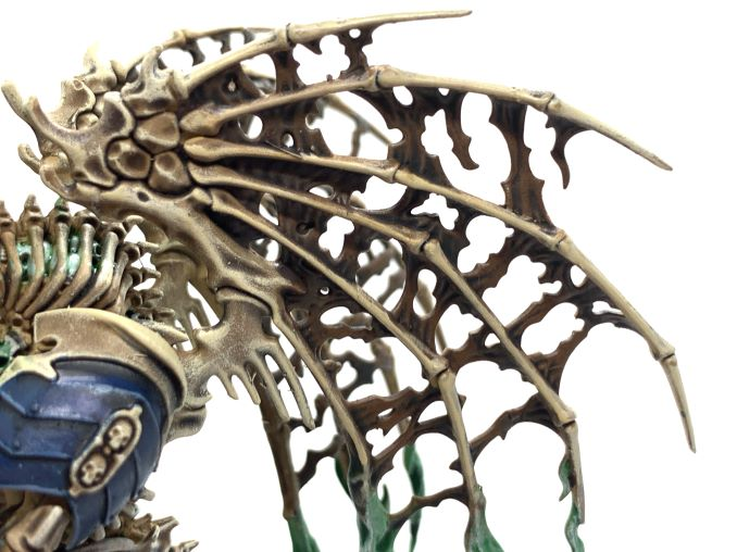 Deathlord Morghasts Review Morghast Wings