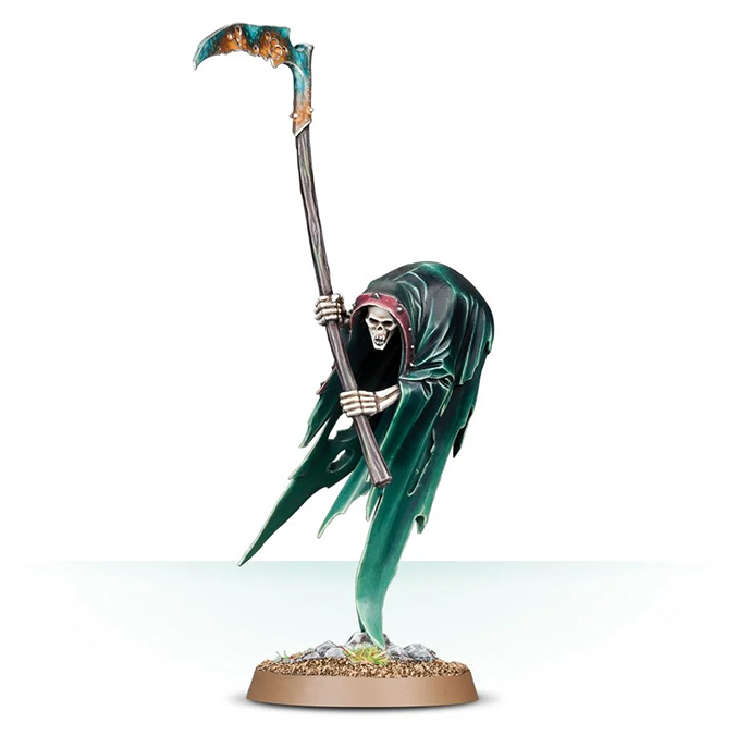 Mortal Realms Contents Issue 39 - Cairn Wraith