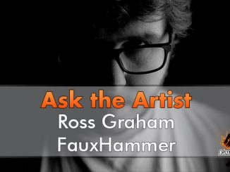 Ross Graham - FauxHammer Ask the Artist - Featured