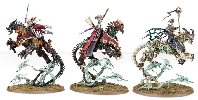 Start Collecting Skeleton Horde Review Mortarch Comparison