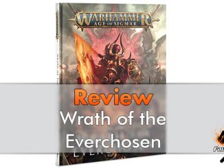 Warhammer Age of Sigmar Wrath of the Everchosen Review - Featured