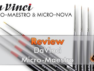 DaVinci Micro-Maestro Review - Featured