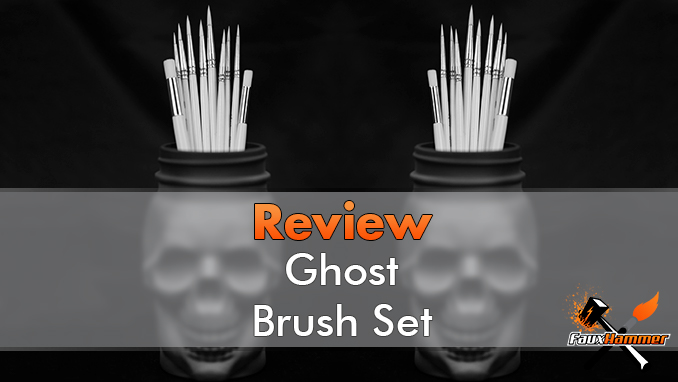 Ghost Brushes Review Featured