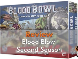 Blood Bowl Second Season Edition Review - Featured