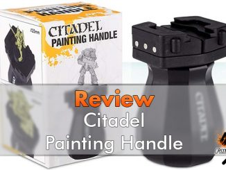 Citadel Painting Handle Review - Featured