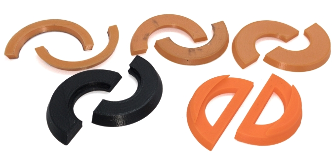 Garfy's Get A Grips Review Shims
