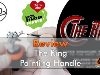 The Ring - Painting Handle - Featured