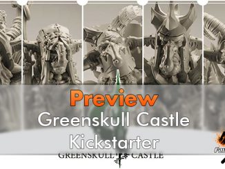 Greenskull Castle Featured