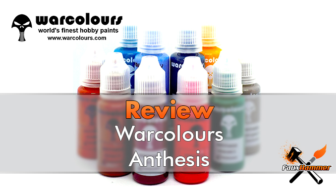 Warcolours Anthesis Review - Featured