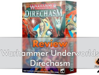Warhammer Underworlds Direchasm Review - Featured