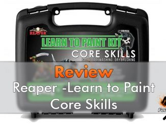 Reaper Master Series Core Skills - Learn to Paint Set