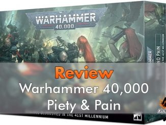 Piety & Pain Review - Featured