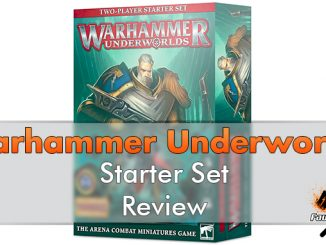 Warhammer Underworlds Starter Set Review - Featured