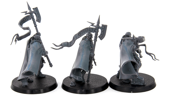 Warhammer Age of Sigmar Dominion Review - Modelle - Prätoren - Join Lines