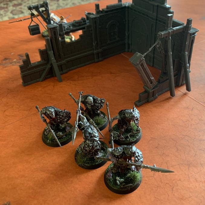 Age of Sigmar Extremis Battleplan 2 - 3