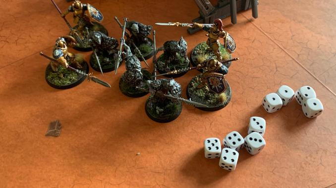 Age of Sigmar Extremis Battleplan 2 - 7