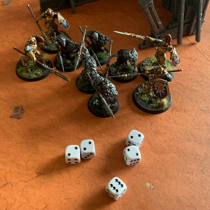 Age of Sigmar Extremis Battleplan 2 - 9