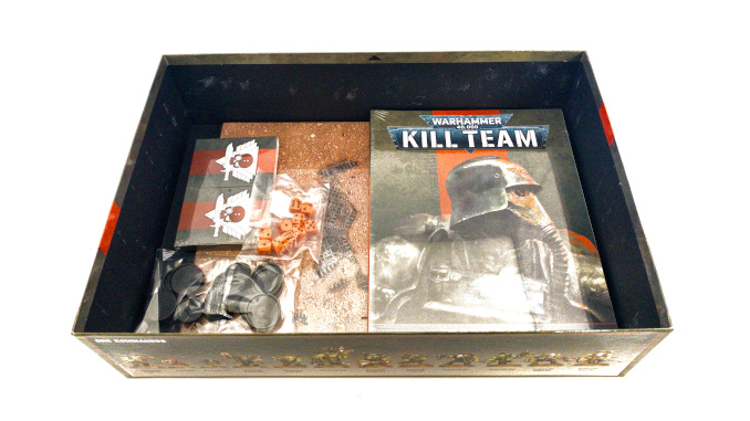 Warhammer 40,000 Kill Team Octarius Review Unboxing 6 - Edited