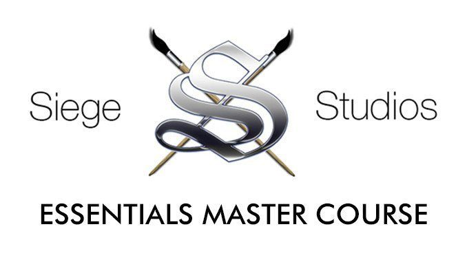 Siege Studios Essentials Master Painting Course Review