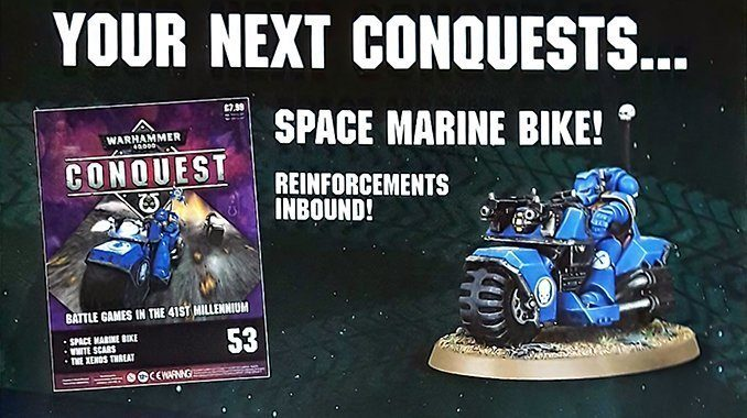 Warhammer Conquest: Issues 53 & 54 Contents Confirmed
